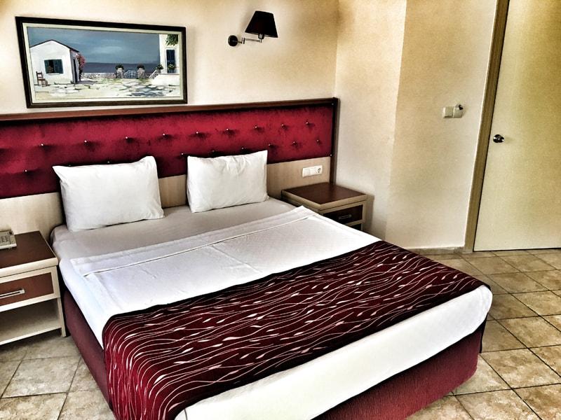 Calipso Beach Hotel Turunc (5)