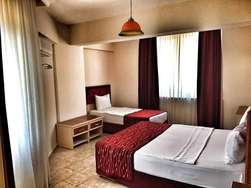 Calipso Beach Hotel Turunc (8)