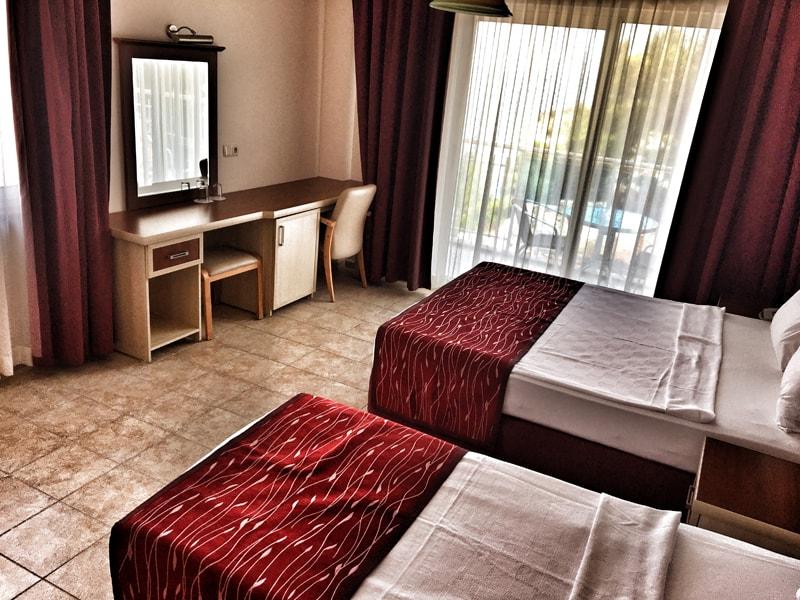 Calipso Beach Hotel Turunc (9)