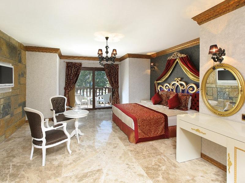 Camelot Butik Hotel 5 (10)