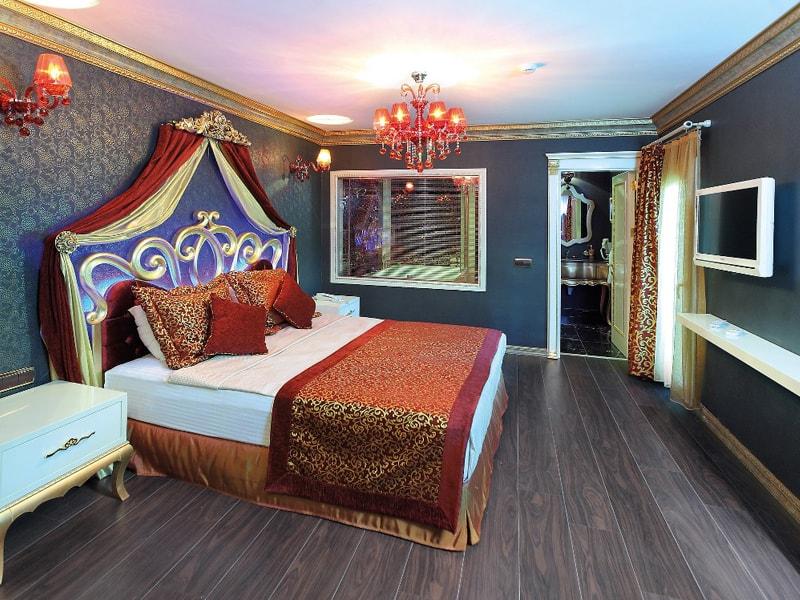 Camelot Butik Hotel 5 (14)
