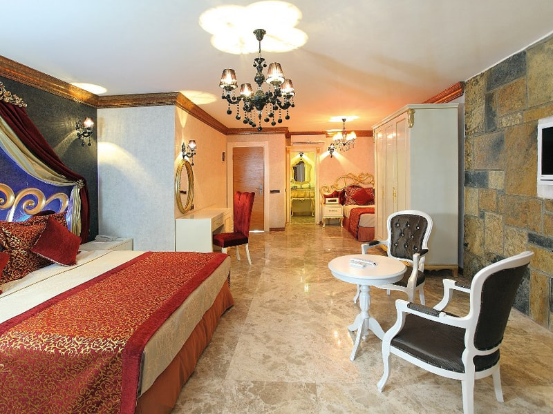 Camelot Butik Hotel 5 (17)