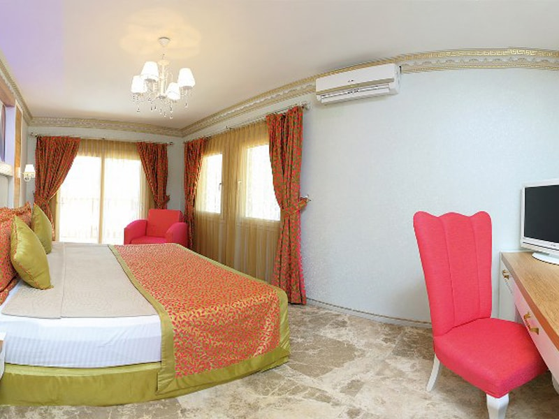 Camelot Butik Hotel 5 (21)
