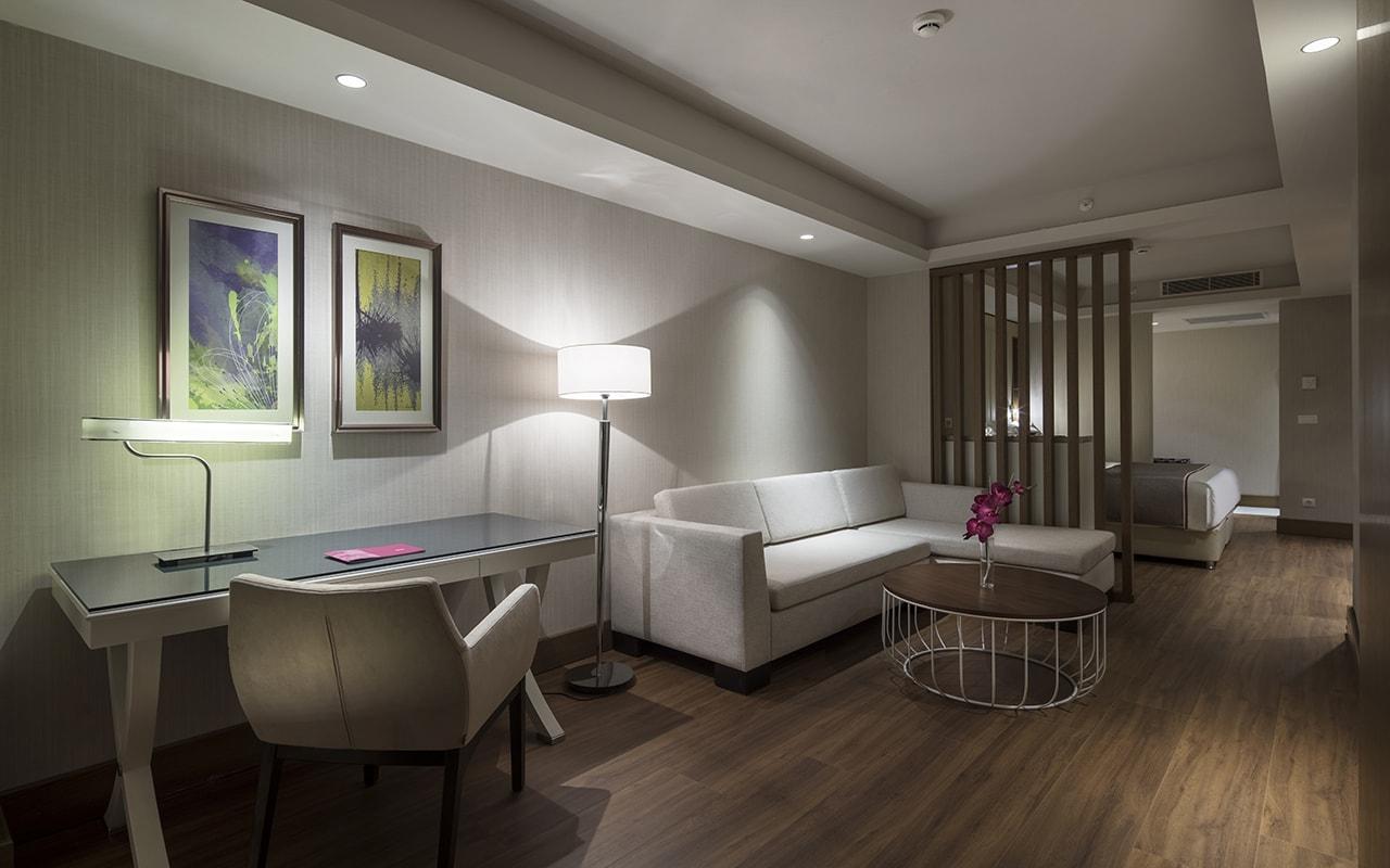 Family Duplex Room 2-min