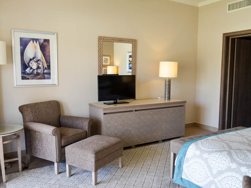 Family Sea Side Deluxe Room_09
