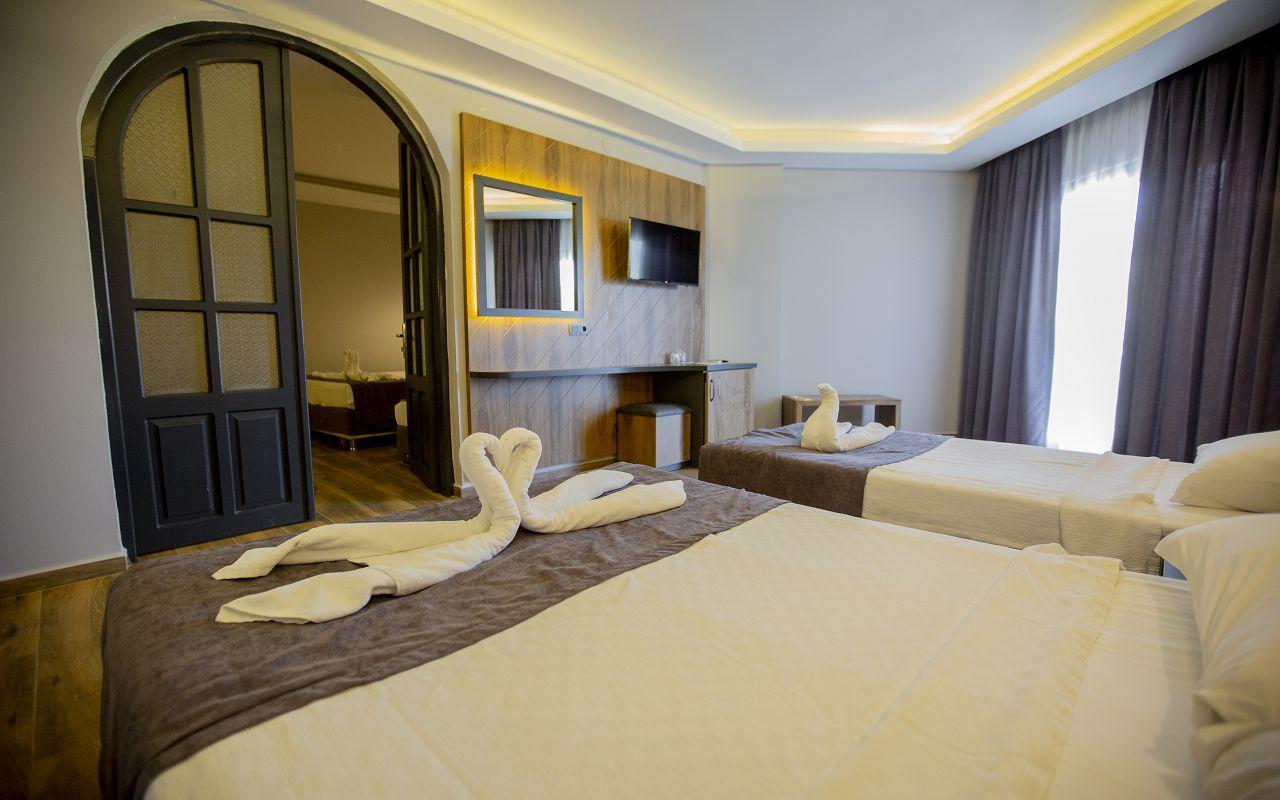 Fatih Hotel (1)