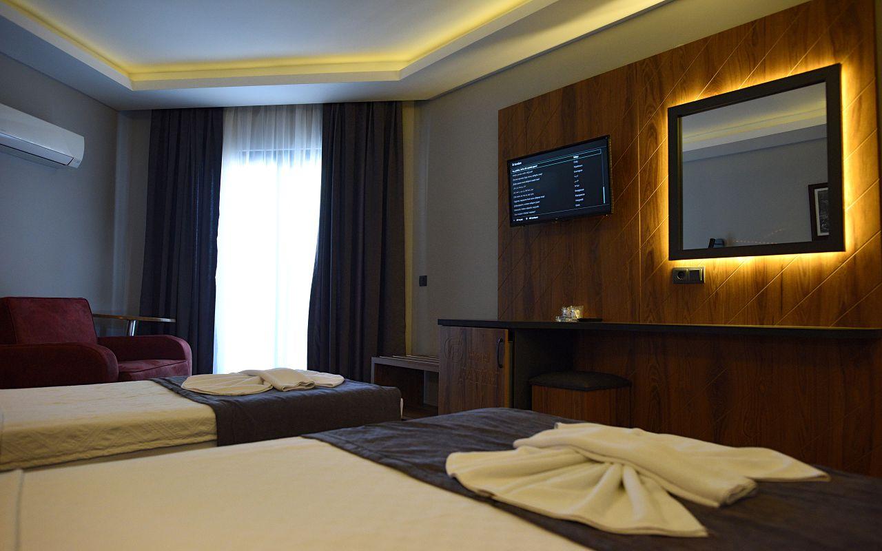 Fatih Hotel (21)