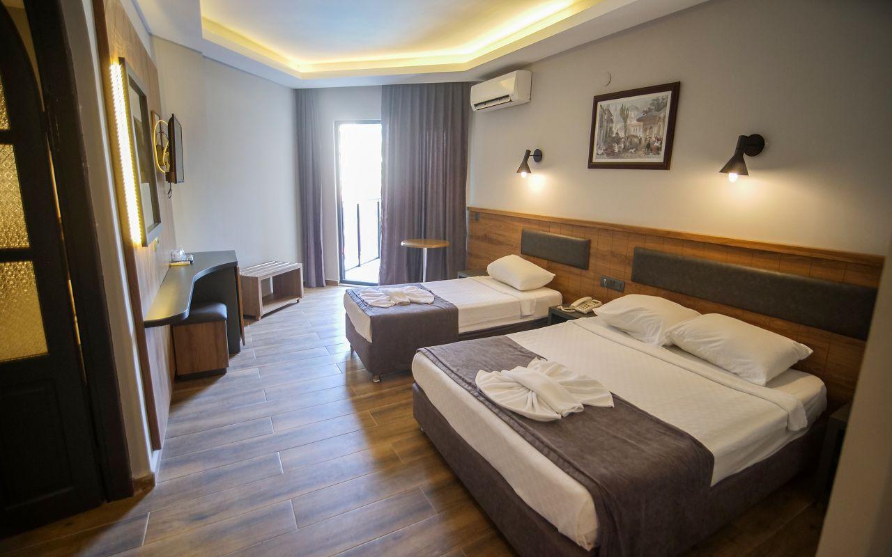 Fatih Hotel (25)