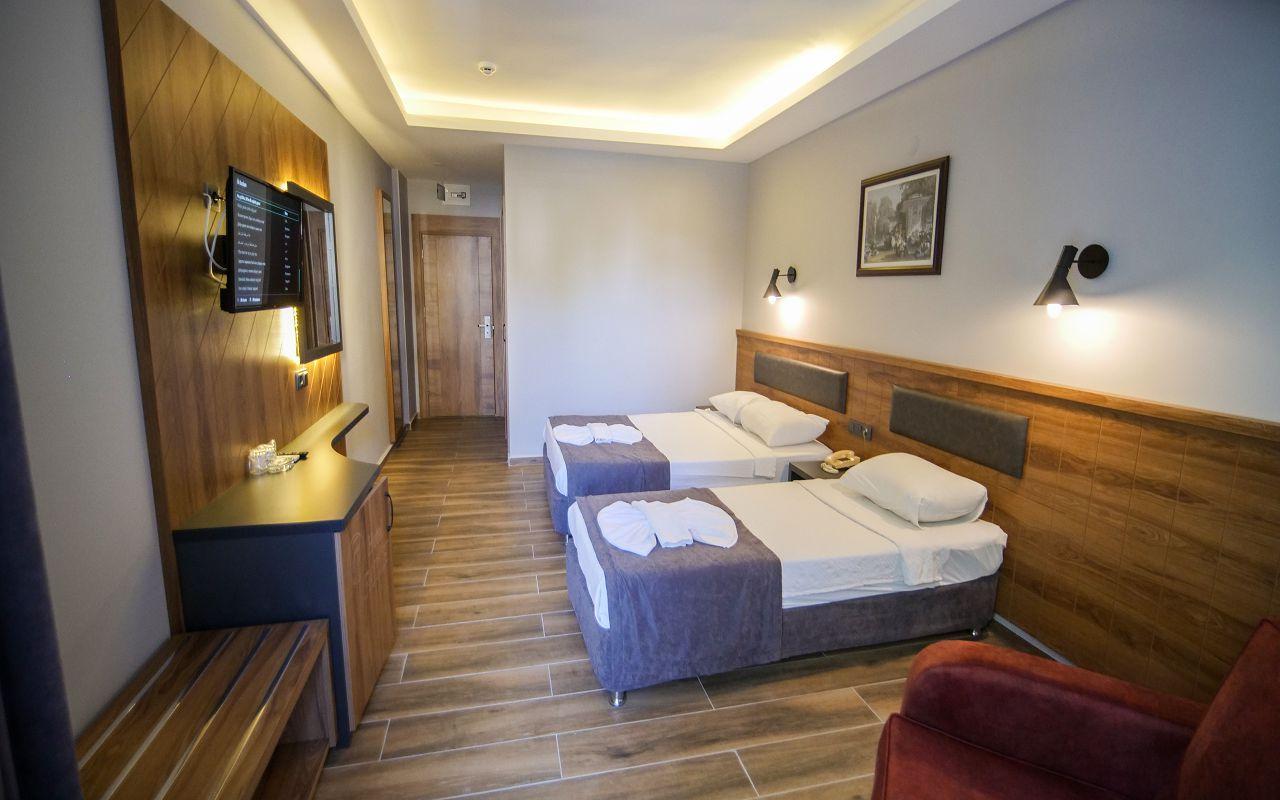 Fatih Hotel (28)