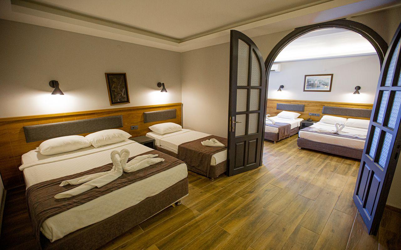 Fatih Hotel (3)