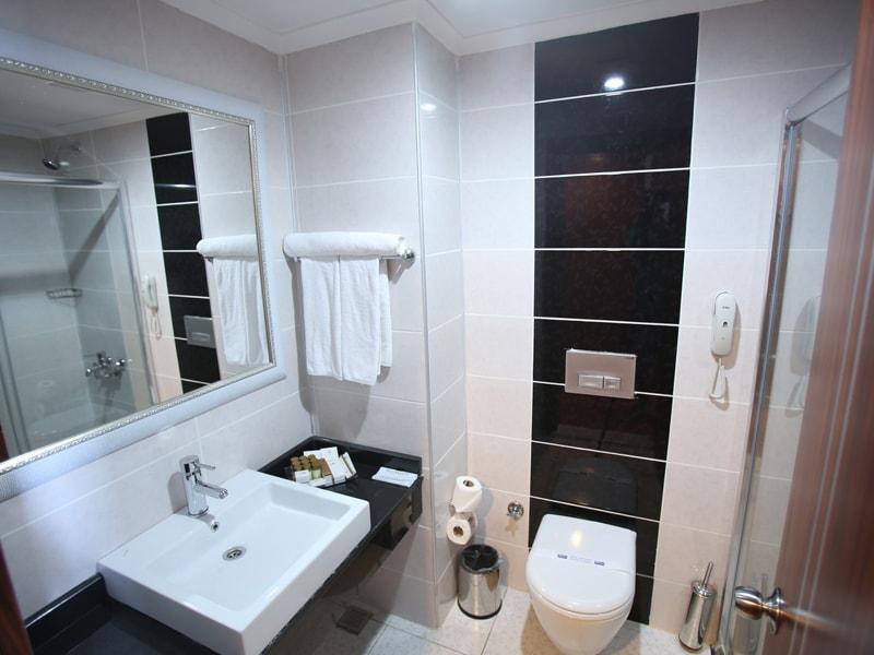Nil Bahir Hotel (25)