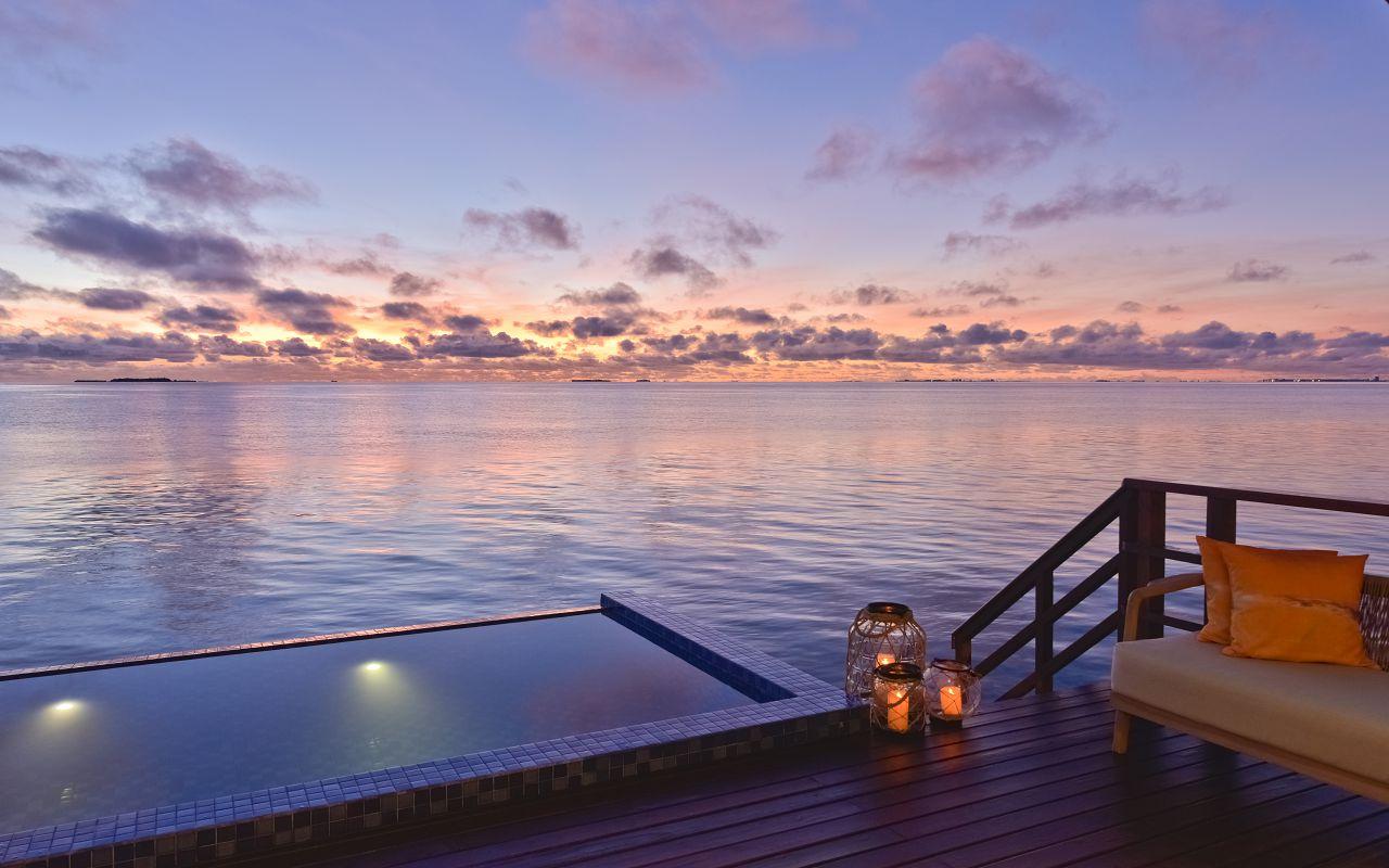 Ocean Pool Water Villa (10)