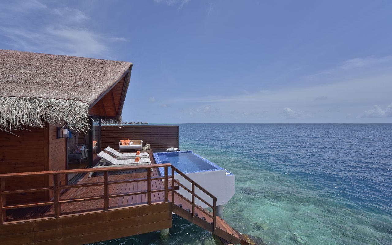 Ocean Pool Water Villa (7)
