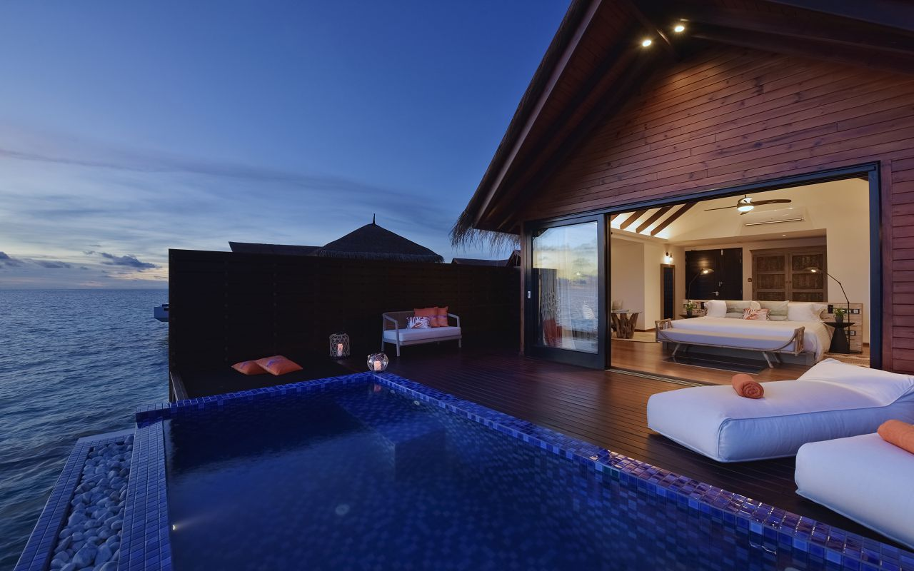 Ocean Pool Water Villa (8)