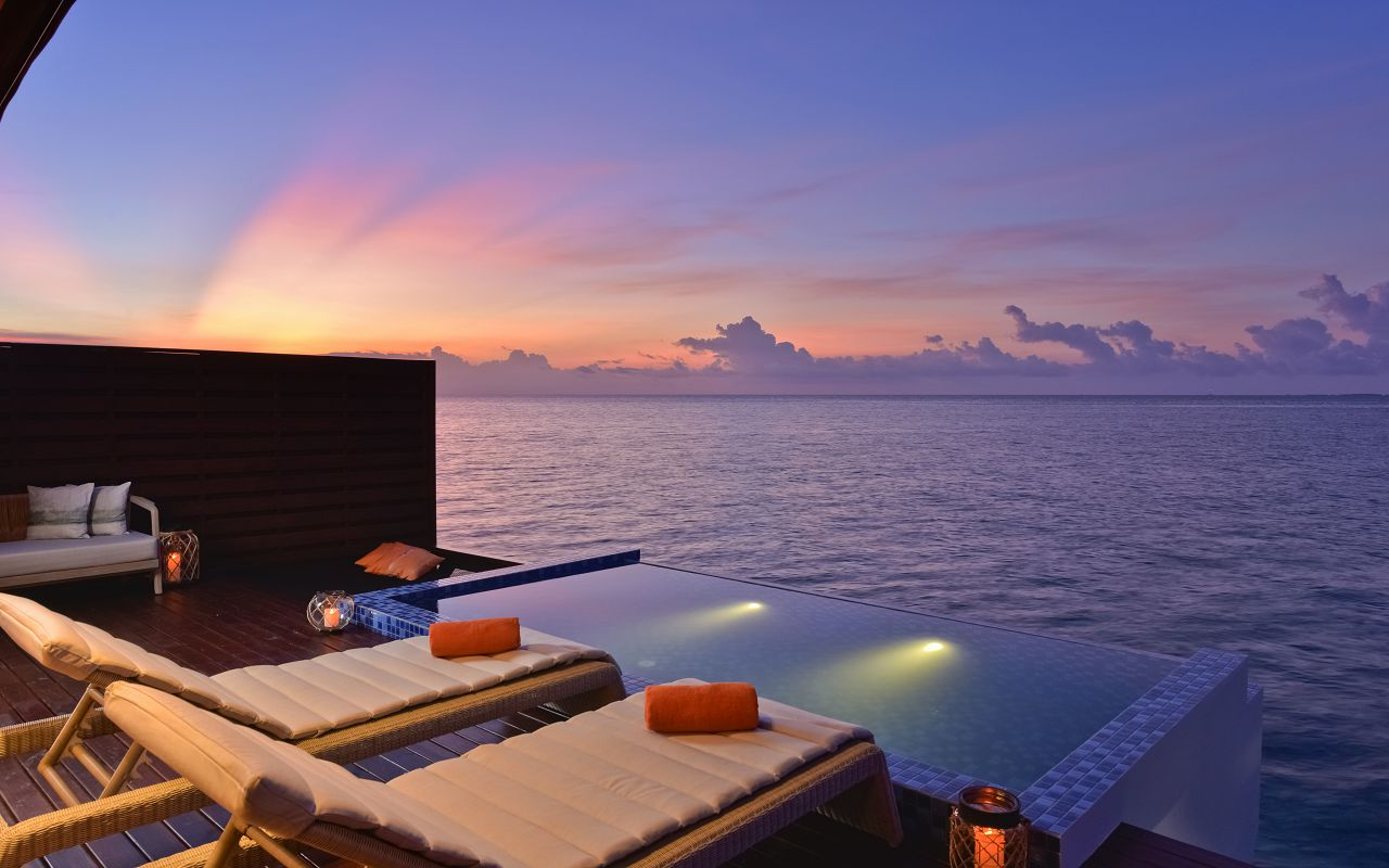Ocean Pool Water Villa (9)