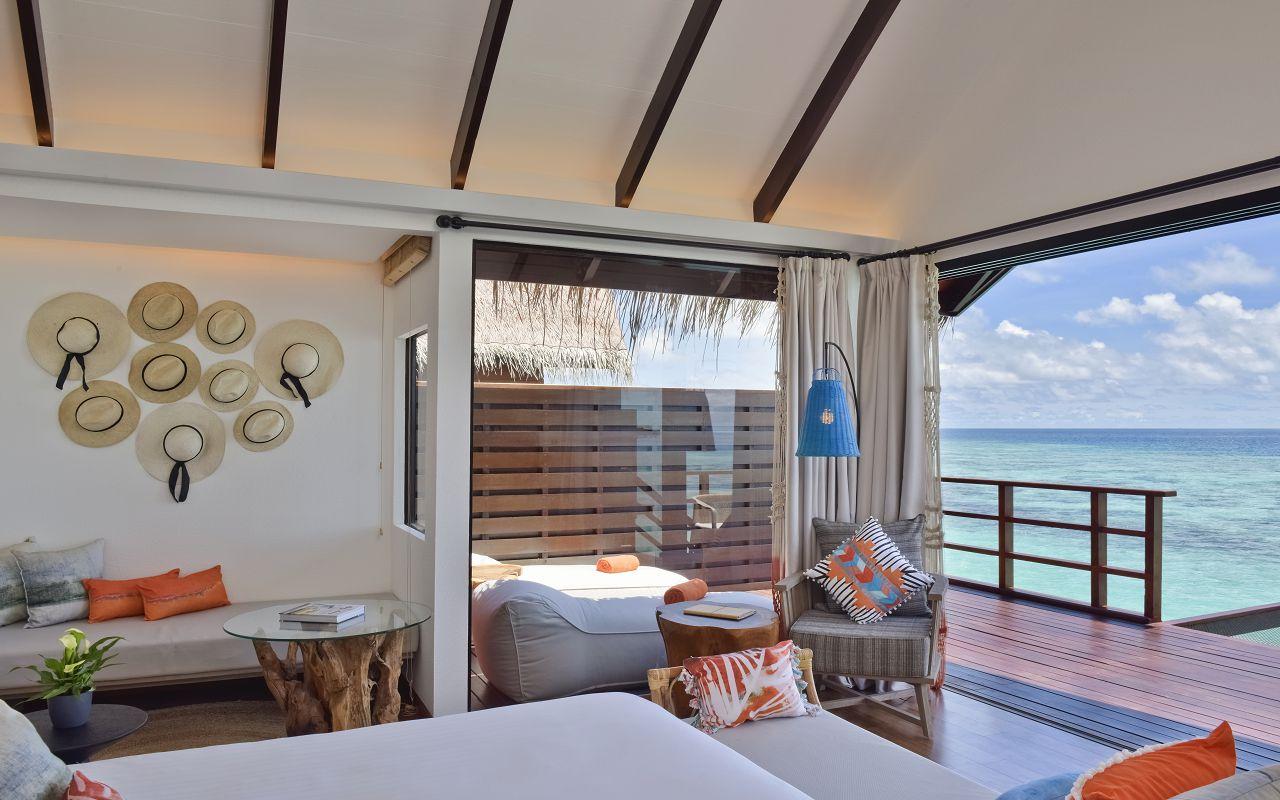 Ocean Water Villa (1)