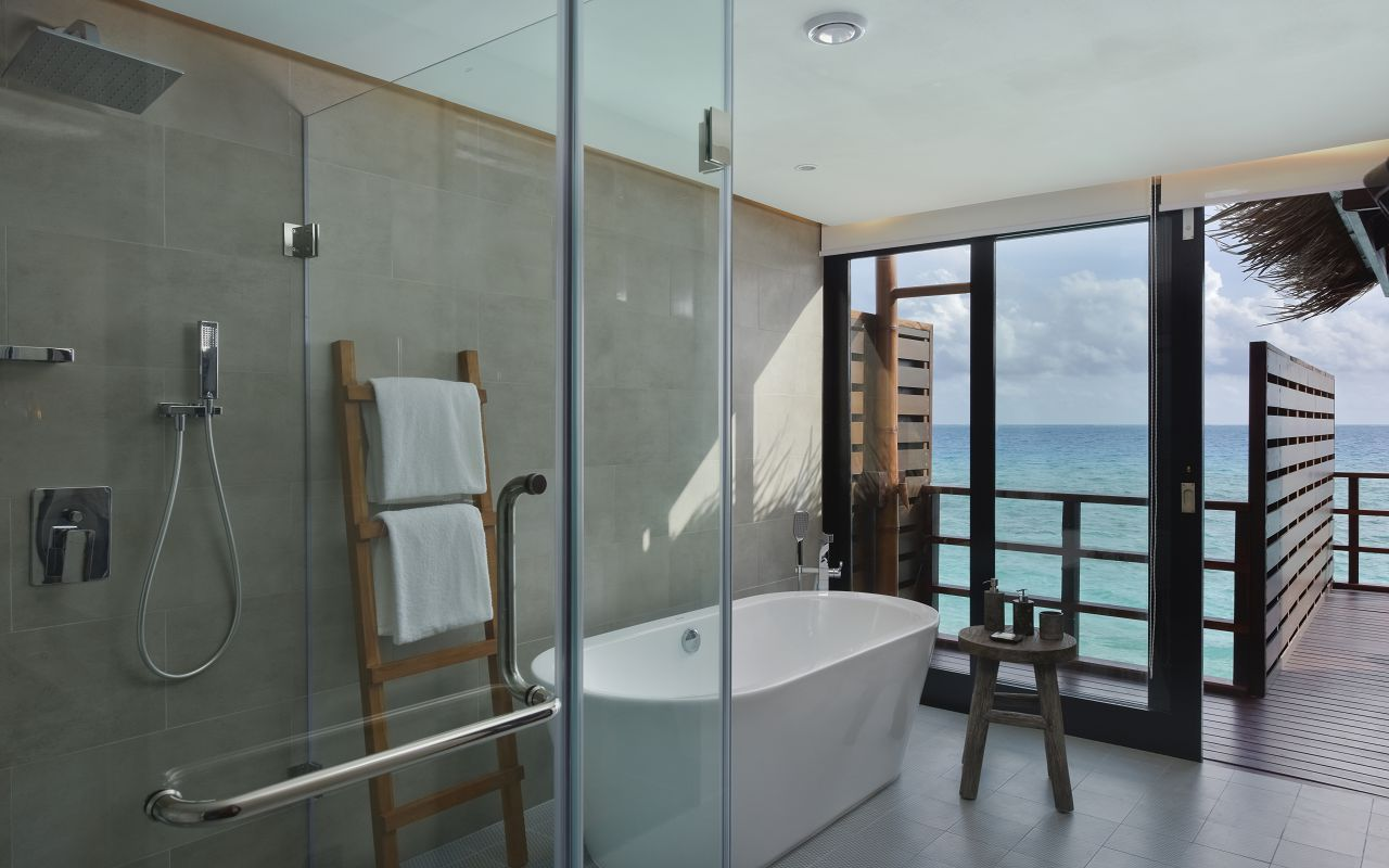 Ocean Water Villa (3)