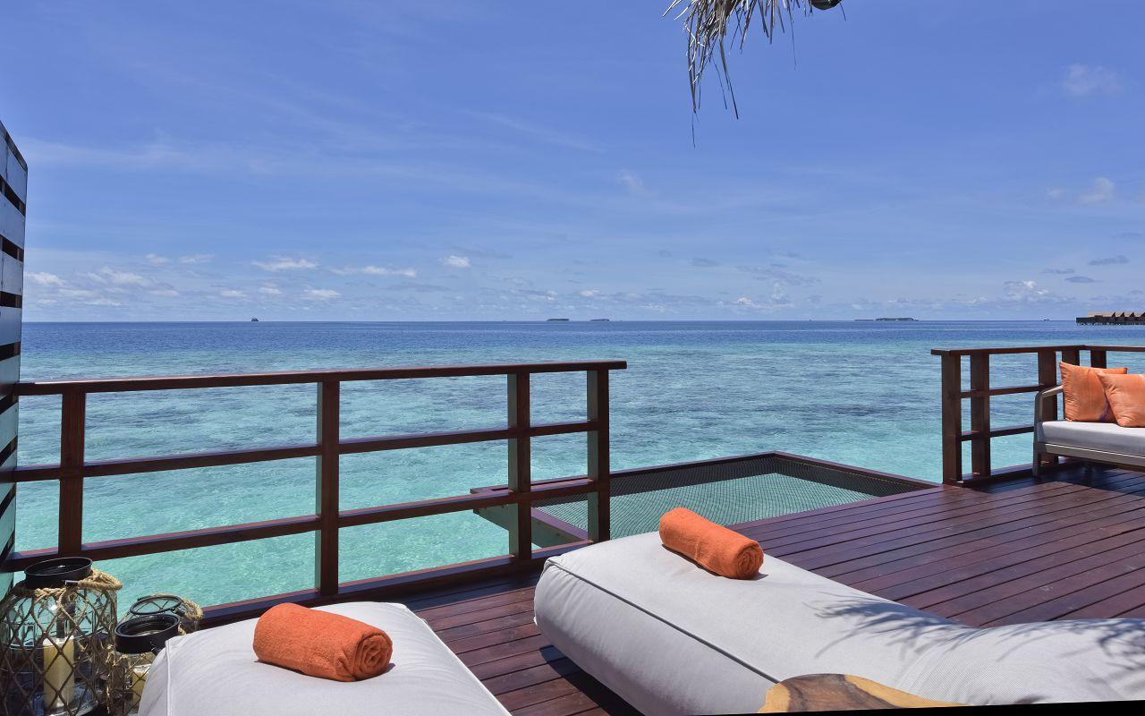 Ocean Water Villa (4)