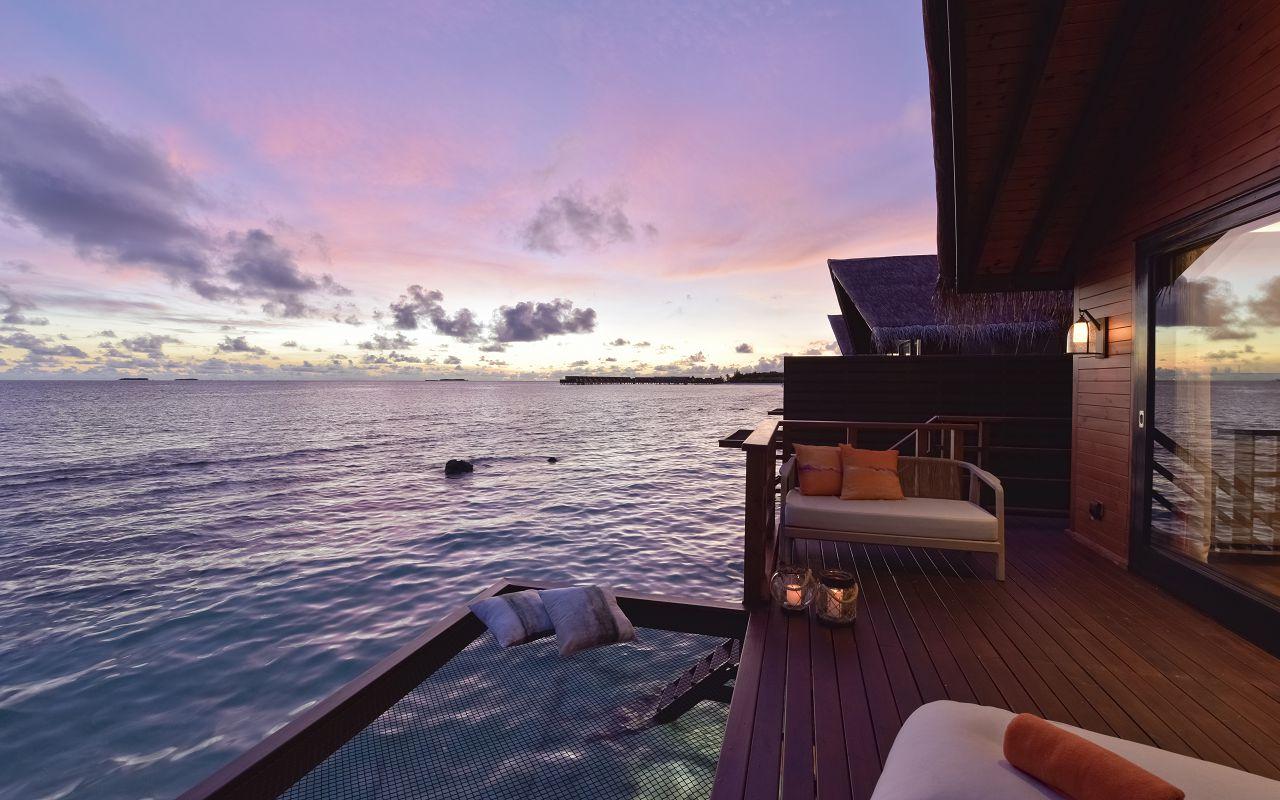 Ocean Water Villa (5)