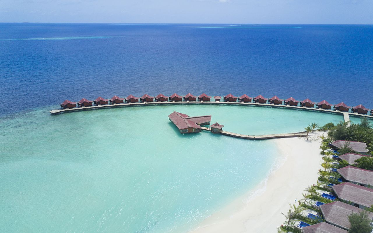 Ocean Water Villa (6)