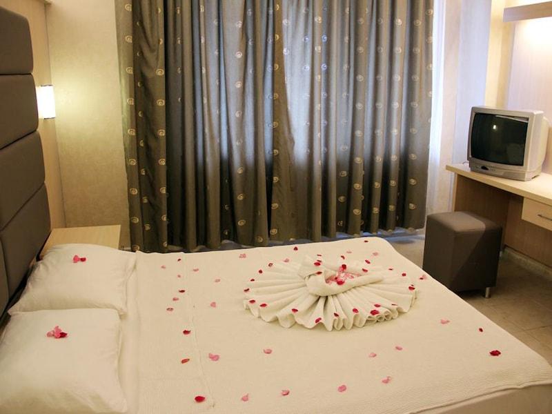Ozcan Hotel & Apartments (14)
