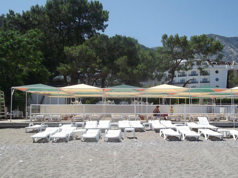 Rios Beach