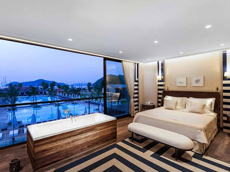 Rixos Premium Gocek Villas & Suites (3)