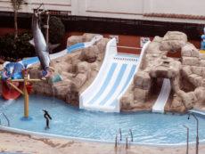 Rosamar Spa Hotel