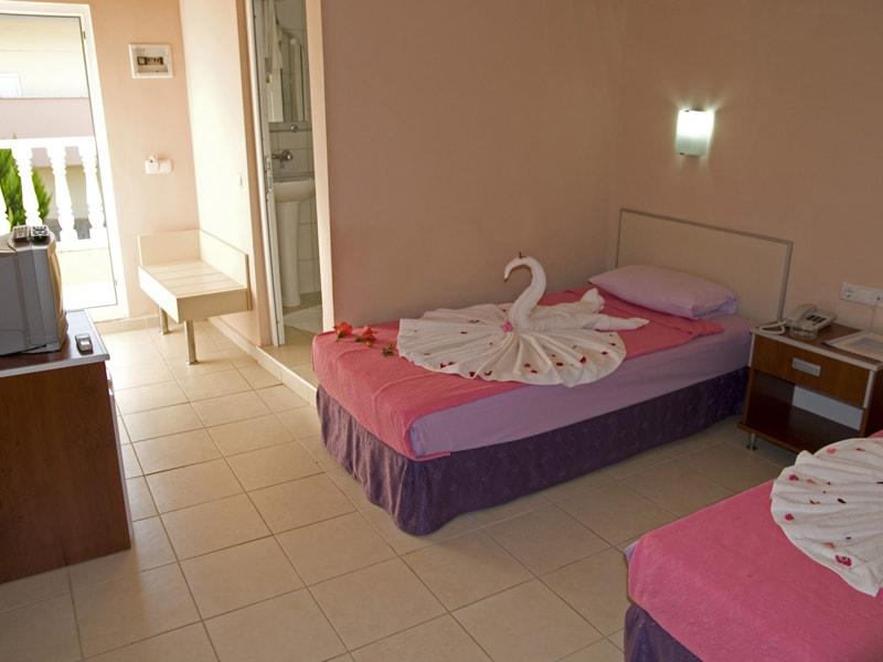 Sayanora Hotel (6)