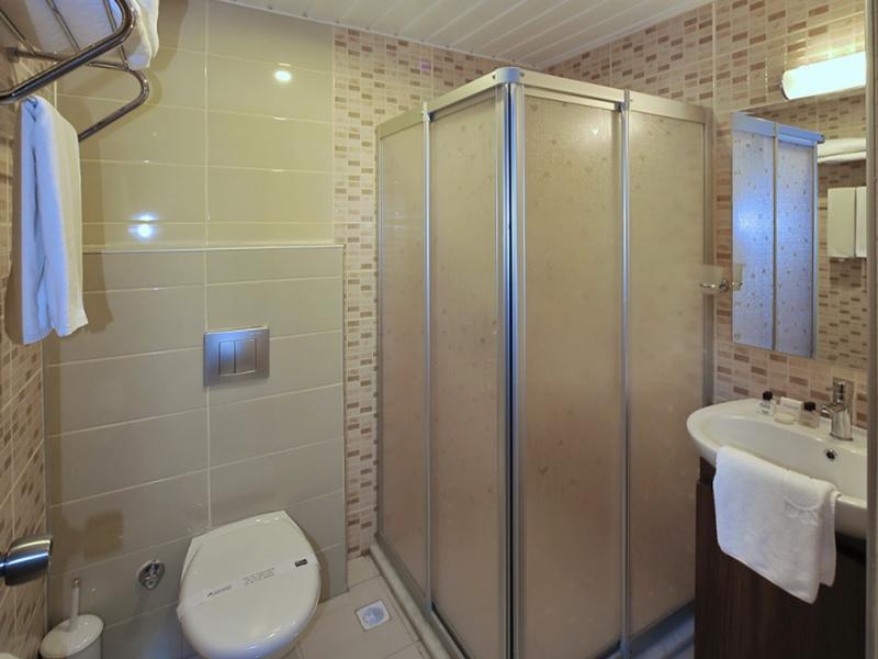 Standard Room Sea View 4