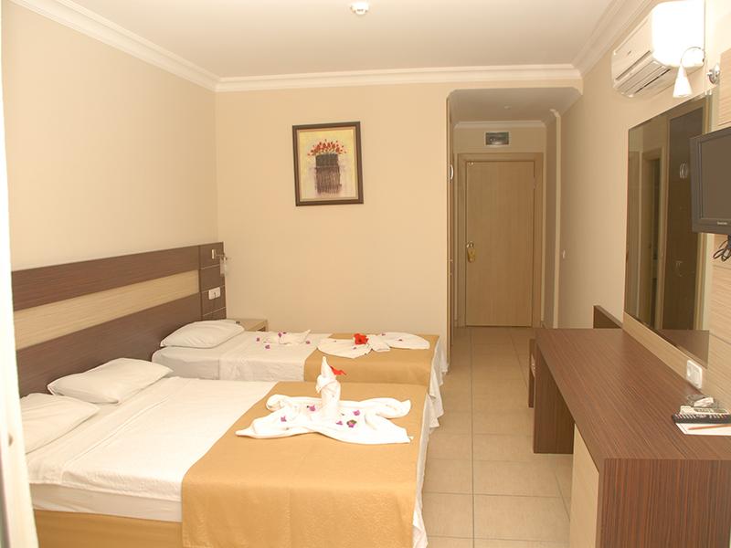 Sun Star Beach Hotel8
