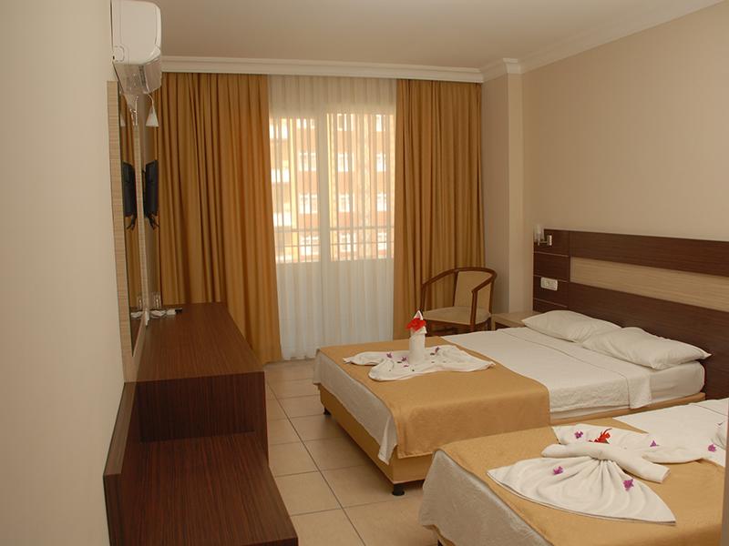 Sun Star Beach Hotel9
