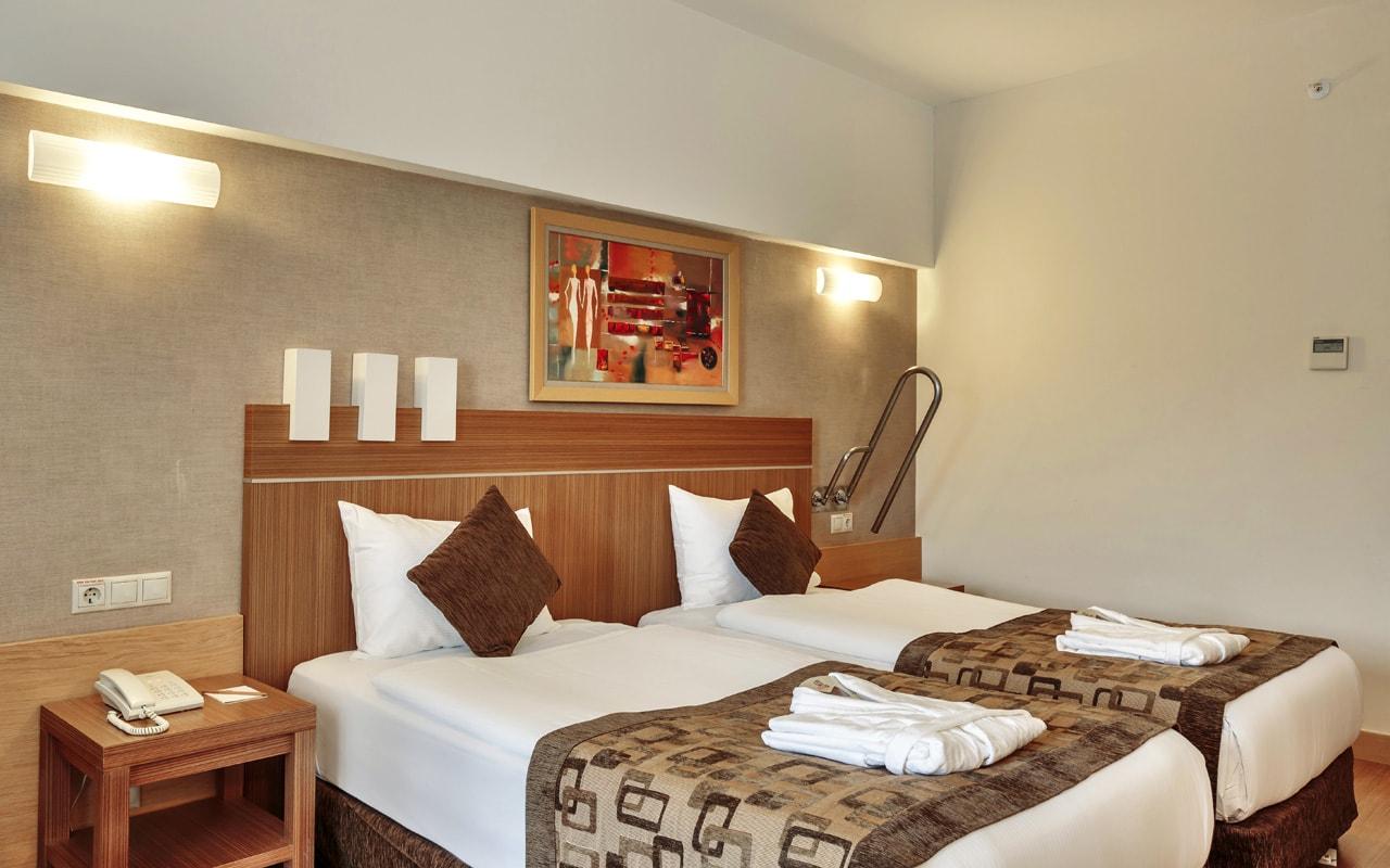 Sunis Kumkoy Beach Resort & Spa (65)