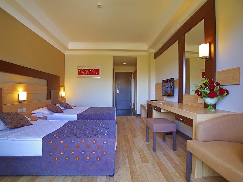 Telatiye Resort Hotel (100)