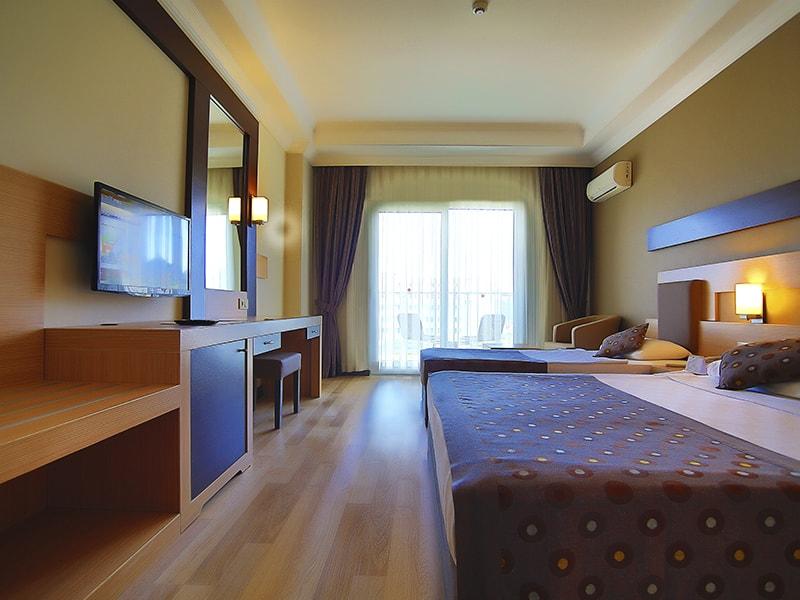 Telatiye Resort Hotel (101)