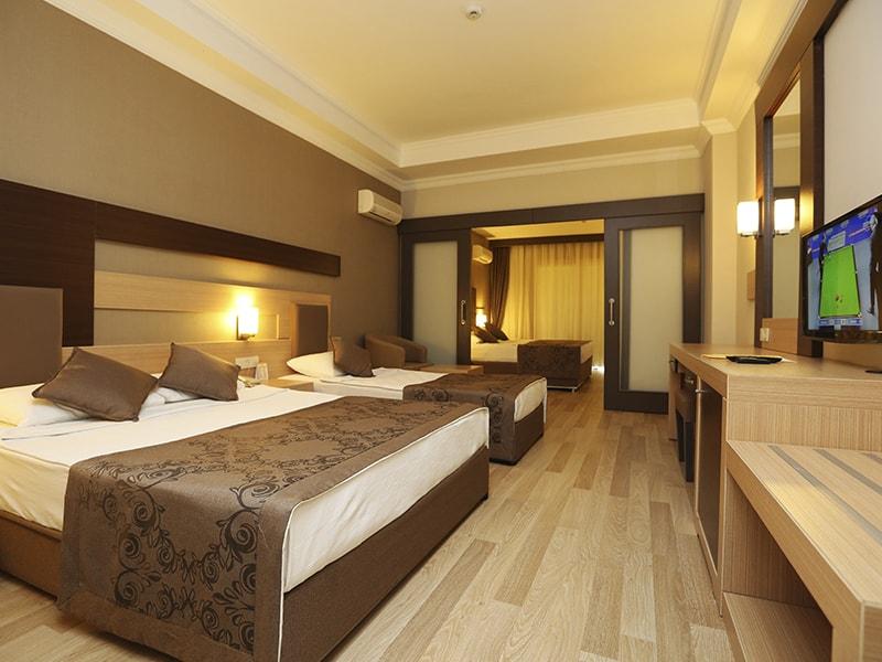 Telatiye Resort Hotel (103)