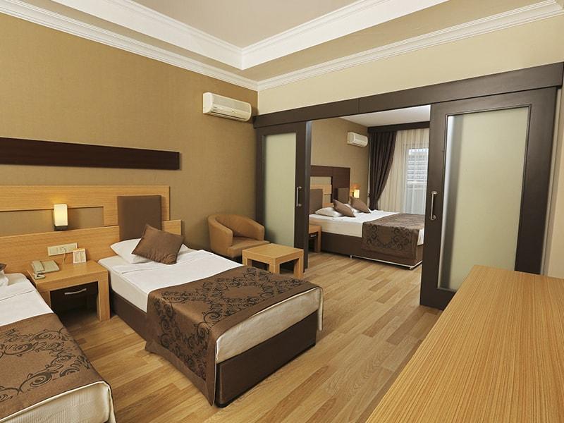 Telatiye Resort Hotel (105)
