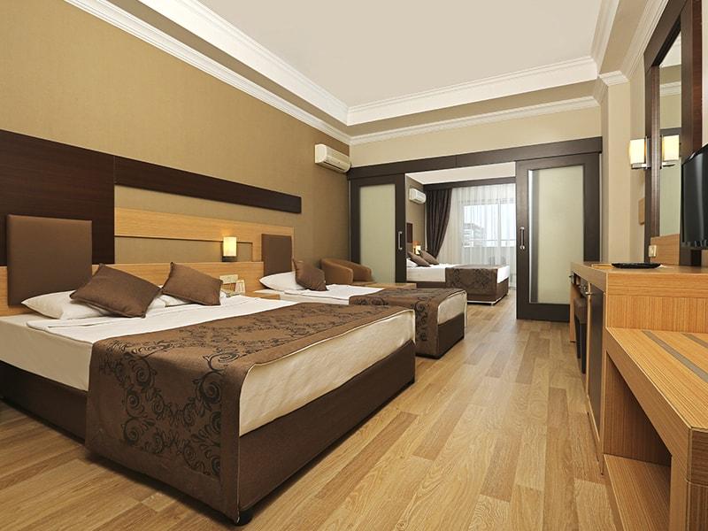 Telatiye Resort Hotel (107)