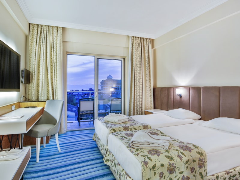 Throne Seagate Belek Hotel (10)