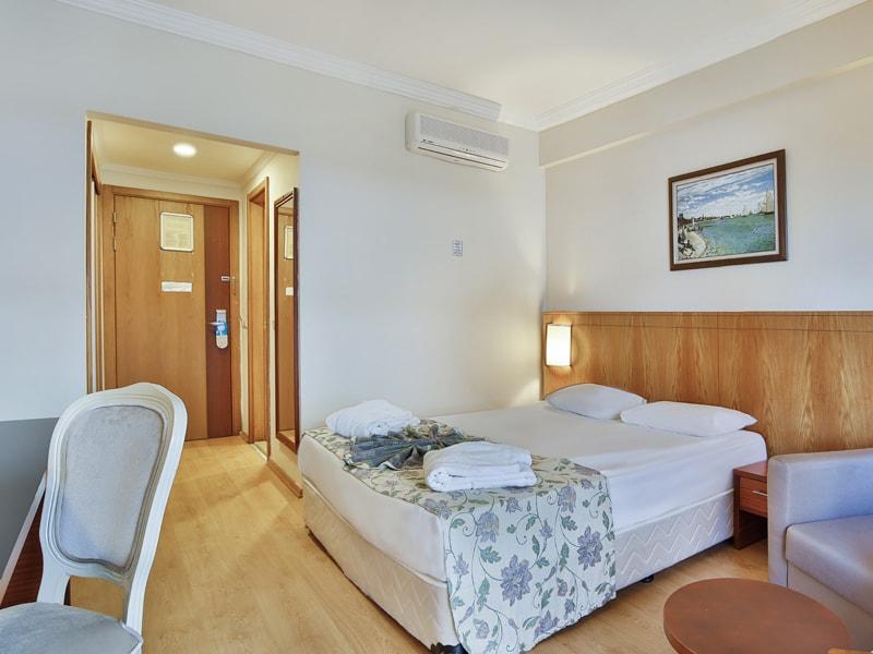 Throne Seagate Belek Hotel (11)
