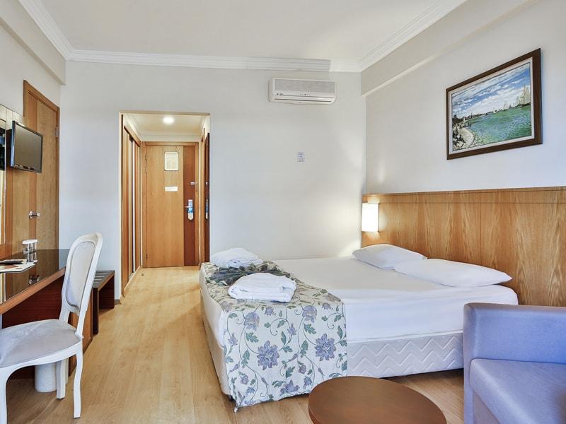 Throne Seagate Belek Hotel (12)