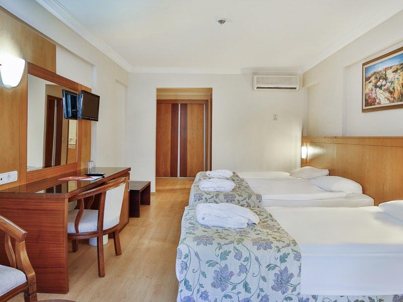 Throne Seagate Belek Hotel (13)