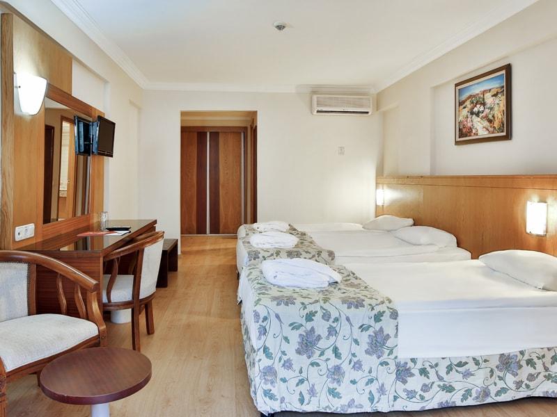Throne Seagate Belek Hotel (14)