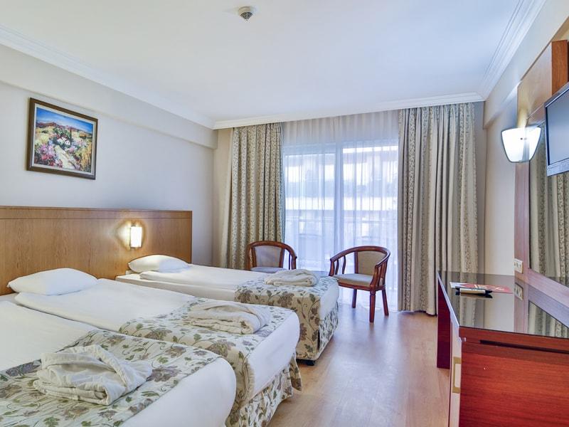 Throne Seagate Belek Hotel (15)