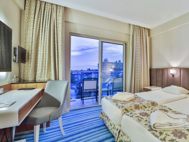 Throne Seagate Belek Hotel (9)