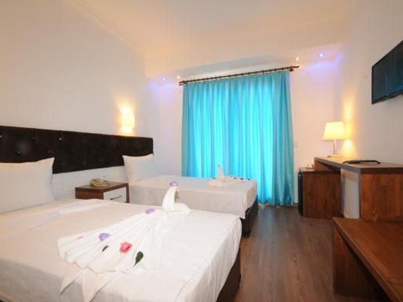 Turunc Dream Hotel (1)