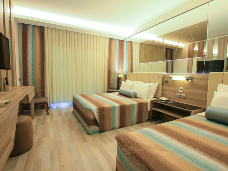 Turunc Premium Hotel (9)