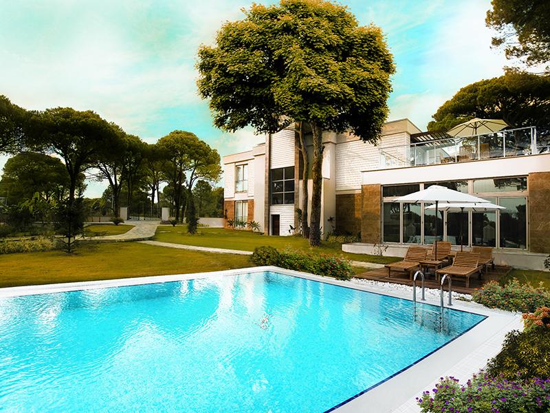 Villa Prive
