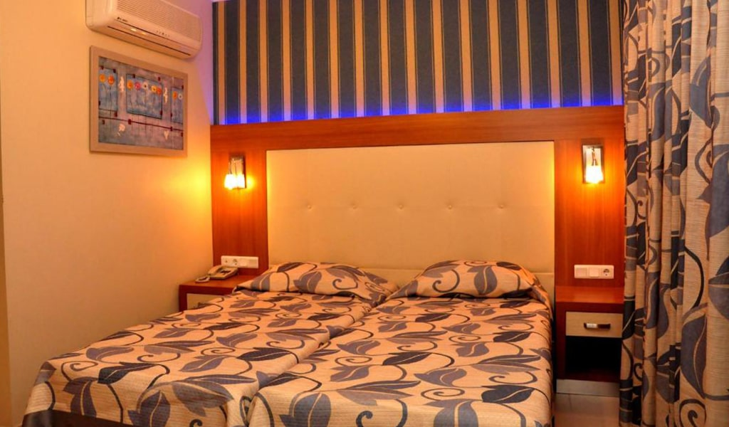 Villa Sun Flower Suite & Spa (1)