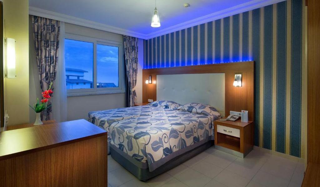 Villa Sun Flower Suite & Spa (2)